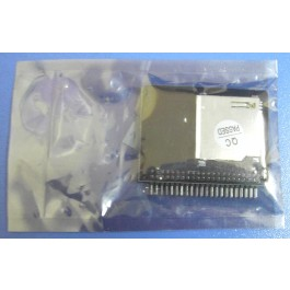 """SDHC SD Memory Card to 2.5"""" IDE Adapter Card (8GB Max)"""